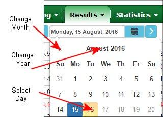 Date Changer
