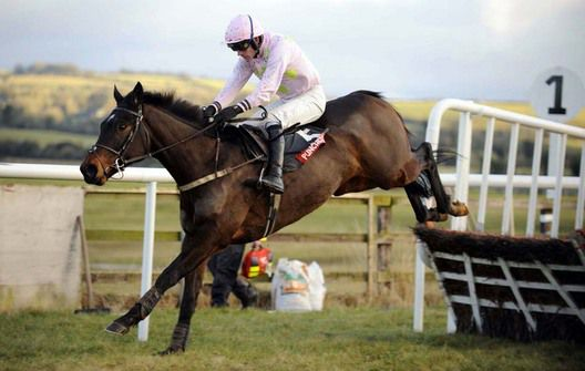 Blackstairmountain will be a short price in the opener at Cork