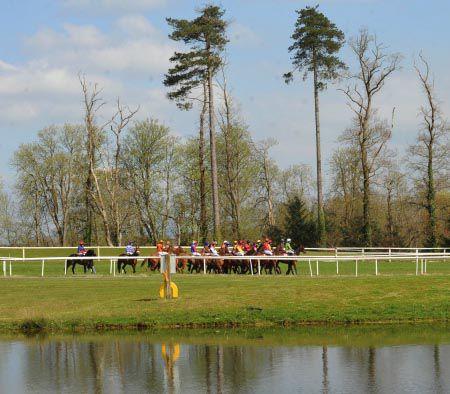 Gowran Park Racecourse