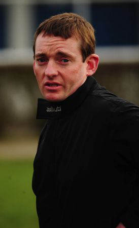 Seamie Heffernan rider of Minding