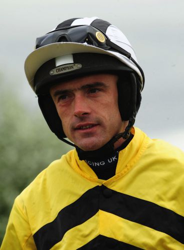 Ruby Walsh, rider of Sanctuaire