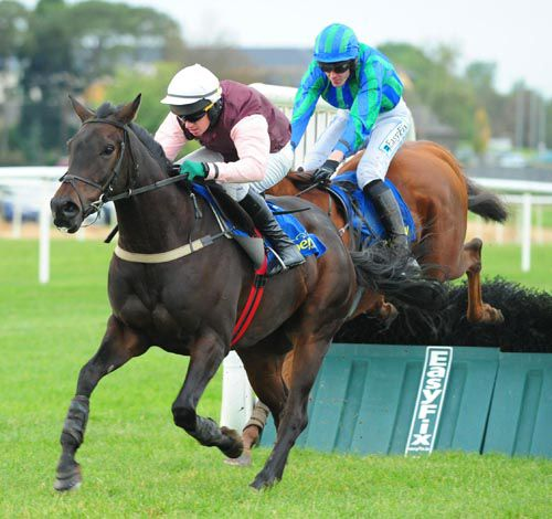 Foildubh seen winning here at Tipperary from Scots Gaelic