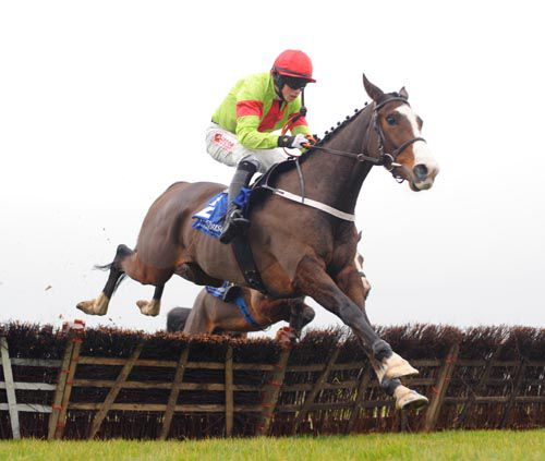 Style and substance from Our Conor and Bryan Cooper at Fairyhouse