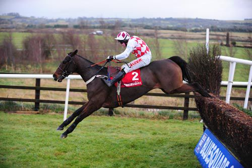 Flemenstar impresses at Punchestown