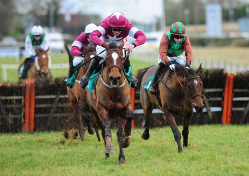 Midnight Game sees off Joxer and company at Thurles