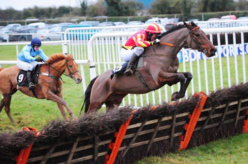 Sherika has Drawn N Drank's measure at Thurles