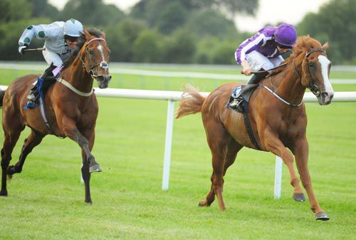 The United States (right) is driven out by Joseph O'Brien to beat Manalapan