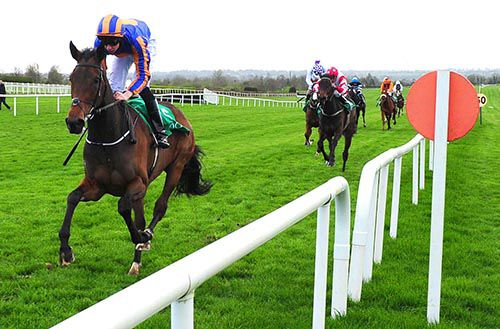 Ears pricked, job done easily, Palace under Joseph O'Brien