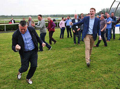 Irishracing News Josh Sheahan