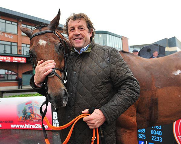 irishracing.com | Horse Trainer Adrian McGuinness