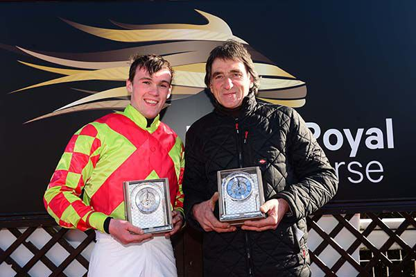 Irishracing News Delcros And Torrens Off The Mark At Down Royal