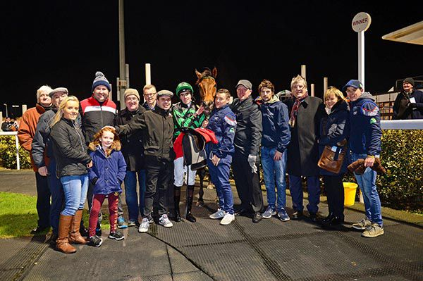 Image result for damian english trainer JOCKEY